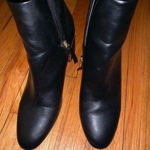 Zara heels. Worn once.